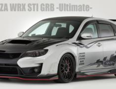 Varis - IMPREZA WRX STI GRB - Ultimate -