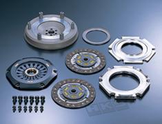 HKS - LA Clutch Twin Plate - Repair Parts