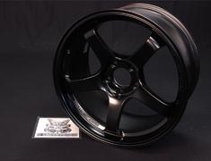 Yokohama Wheel - ADVAN Racing GT - 18 inch