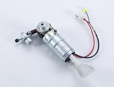 Skyline GT-R - BNR32 - Fuel Pump Assembly - OEM Part Number: 17042-05U00 - 17042-RHR20