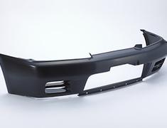 Skyline GT-R - BNR32 - Front Bumper Set - OEM Part Number: 62022-05U27 - 62022-RHR21