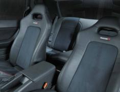Nismo - Seat Cover Repair Parts