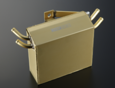 GT-R - R35 - Gold
