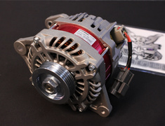 ARD - Power Up Alternators