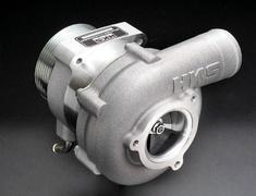 HKS - GT Supercharger - Overhaul Service