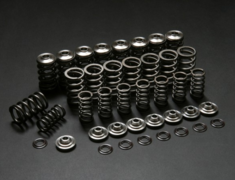 NAPREC - Reinforced Double Valve Spring Kit for SR20DET
