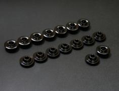 NAPREC - Chromoly Valve Spring Retainers for SR20