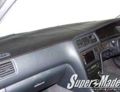 Super Made - Dash Mat