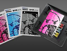 G-Corporation - Fuse Box Stickers