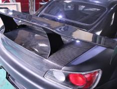 S2000 - AP1 - Material: Carbon - S2000
