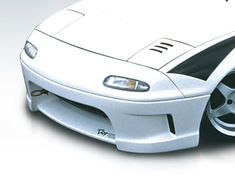 Roadster - NA6CE - Front Bumper Spoiler Type I - Material: FRP - 4001