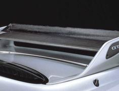 Nismo - Carbon Rear Spoiler Set - R33 GTR