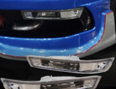 Silvia - S14 - Front Turn Signal - NF-03