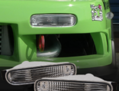 Silvia - S14 - Front Turn Signal - NF-02
