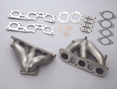 Tomei - Full Cast Exhaust Manifold - Skyline GTR