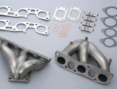 Tomei - Full Cast Exhaust Manifold for RB26DETT