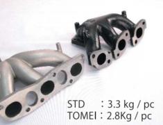 Skyline GT-R - BCNR33 - Design: Full Cast - Material: SUS304 - 415003