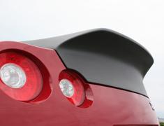 GT-R - R35 - AERO TRUNK (with REAR SPOILER) - Construction: Hybrid Carbon - Colour: - - 0097005cc