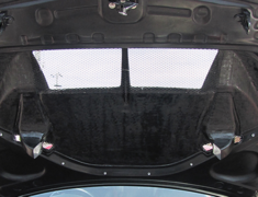 GT-R - R35 - ENGINE HOOD (WITH DUCT) - Construction: Hybrid Carbon - Colour: - - 0098008cc