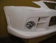Ducks-Garden - Face Bracket for HP Limited Genuine Fog Lights