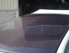 Civic - EF3 - Material: Carbon - ASLCR-EF3