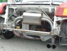 MR-S - ZZW30 - Pieces: 1 - Weight: 3.5kg - Tail Type: Twin - TPSTM-ZZW30