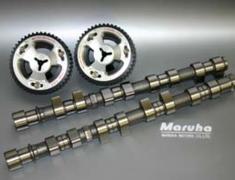 Roadster - NA8C - IN Duration: 252deg - EX Duration: 256deg - IN Lift: 9.2mm - EX Lift: 9.5mm - MAR05090601