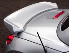 Copen - L880K - Turbo Wing - Construction: FRP - Colour: Unpainted - TYPE830-TW
