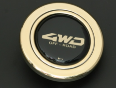 - Colour: Gold - Design: 4WD - HG17