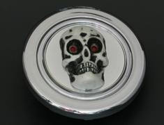 - Colour: Silver - Design: Skull - HK71