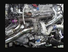 HKS - GT900 Full Turbine Kit