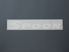 Honda - Size: 300mm - Colour: White - ALL-90000-W01