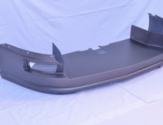 Fairlady Z - S30 - Lower Nose - Construction: FRP - Colour: Unpainted - SF-S30Z-LNLN