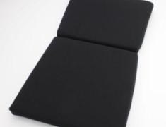 - Type: Backrest - Zeta III, Exas III, Artis III, Vios III, Zieg III, Vios III REIMS, Stradia II REIMS - Color: Black - P01ACO