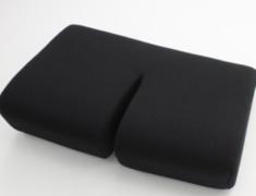 - Type: Thigh - Zieg III, Gias Standard, Stradia Standard - Color: Black - P23ACO