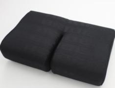 - Type: Thigh - Zieg III, Gias Standard, Stradia Standard - Color: Black Logo - P23HCO