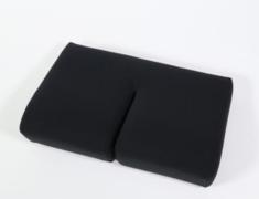 - Type: Thigh - Zieg III, Gias Standard, Stradia Standard - Color: Black Suede Tone (JAPAN) - P23NCO