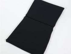 - Type: Backrest - Zeta III, Exas III, Artis III, Vios III, Zieg III, Vios III REIMS, Stradia II REIMS - Color: Black Suede Tone (JAPAN) - P01NCO