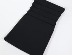 - Type: Backrest - Zeta III, Exas III, Artis III, Vios III, Zieg III, Vios III REIMS, Stradia II REIMS - Color: Black Suede Tone (REIMS) - P01RCO