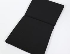 - Type: Backrest - Zeta III, Exas III, Artis III, Vios III, Zieg III, Vios III REIMS, Stradia II REIMS - Color: Limited Black (SPORS-C) - P01SCO