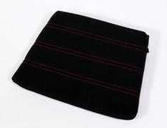 - Type: Seat - Zeta III, Exas III, Artis III, Vios III, Zieg III, Gias II, Stradia II - Color: Limited Black (SPORT) Stitch - P42SC1