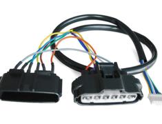 Pivot - 3-drive FLAT Harness