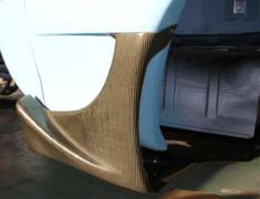 RX-7 - FD3S - Carbon Kevlar - D0-02203F-192