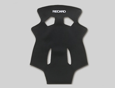 Backrest Cover - Colour: Kamui Black - SE00101