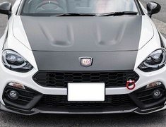 ABARTH 124 Spider - NF2EK - Material: Carbon - THAB7001