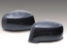 Tiida Latio - SC11 - Carbon Mirror Covers - Construction: Carbon - Colour: - - IMPSC11-CMC