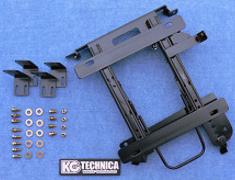 KC Technica - Seat Rails for L880K