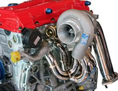 Silvia - S14 - Diameter: 42.7mm/70mm - Material: SUS304 - GPEXAS-S15S14