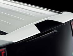 Noah - ZRR80G - Rear Spolier - Construction: ABS - Colour: Black: C0 - Colour: Bordeaux Mica Metallic: D0 - Colour: Luxury White Pearl Crystal Shine Glass Flake: A1 - Colour: White Pearl Crystal Shine: A0 - D2644-55810-XX