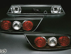 Behrman - EURO Tail LED
